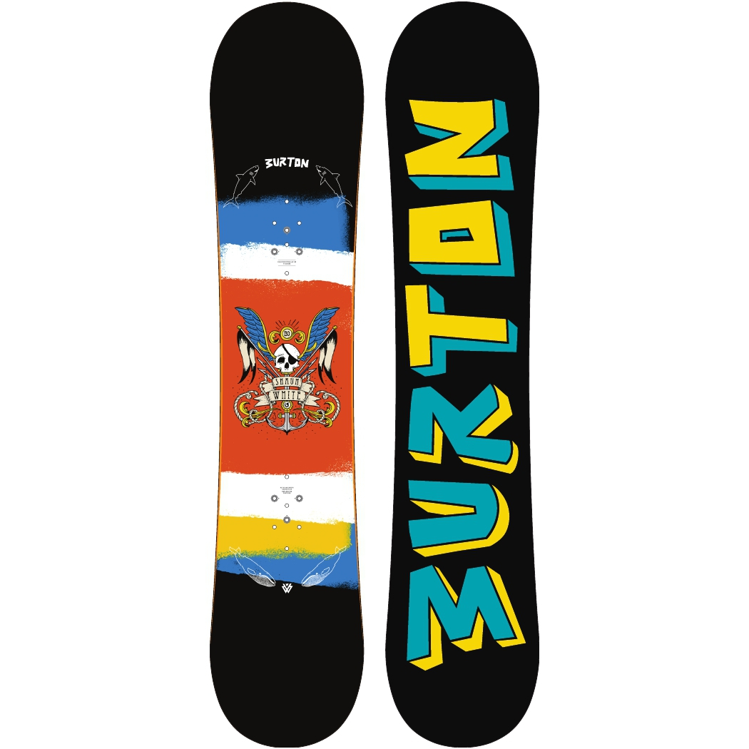 burtons snowboards Burton snowboards is not just a snowboard company — it has also expanded into skateboard and surfboard products and, as a result, watched its global network of offices, retailers, and manufacturers.