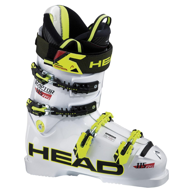 Head Racing Skis Head Raptor 115 rs Mens Race