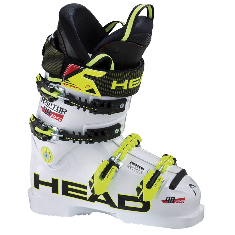 Head Racing Skis Head Raptor 90 rs Junior Race