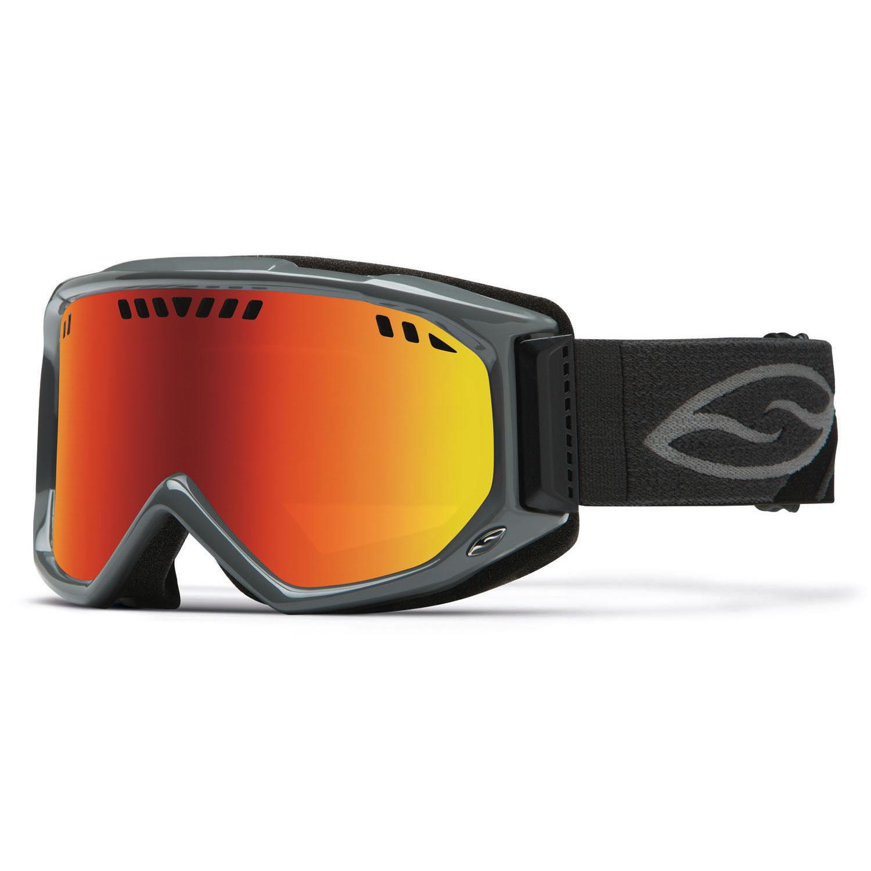 Smith Ski Goggles 2017
