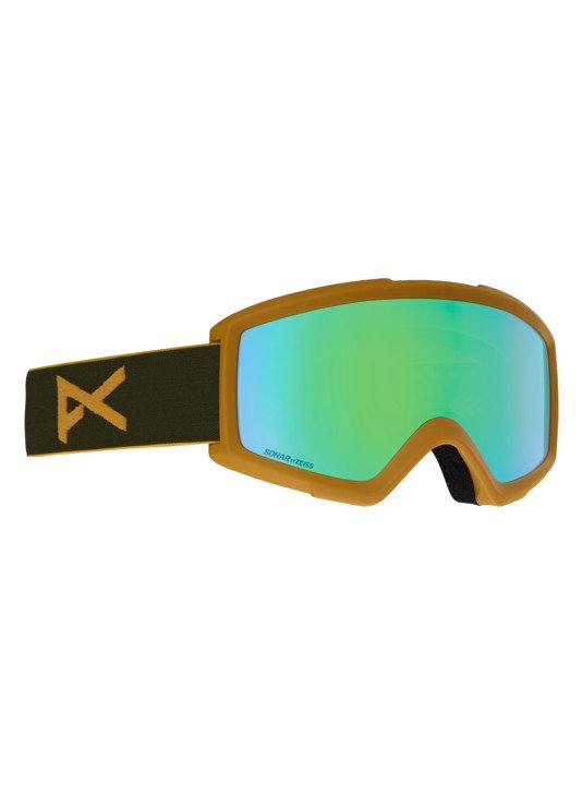 e9993643b72 Mustard Frame with Sonar Bronze and Amber Lenses