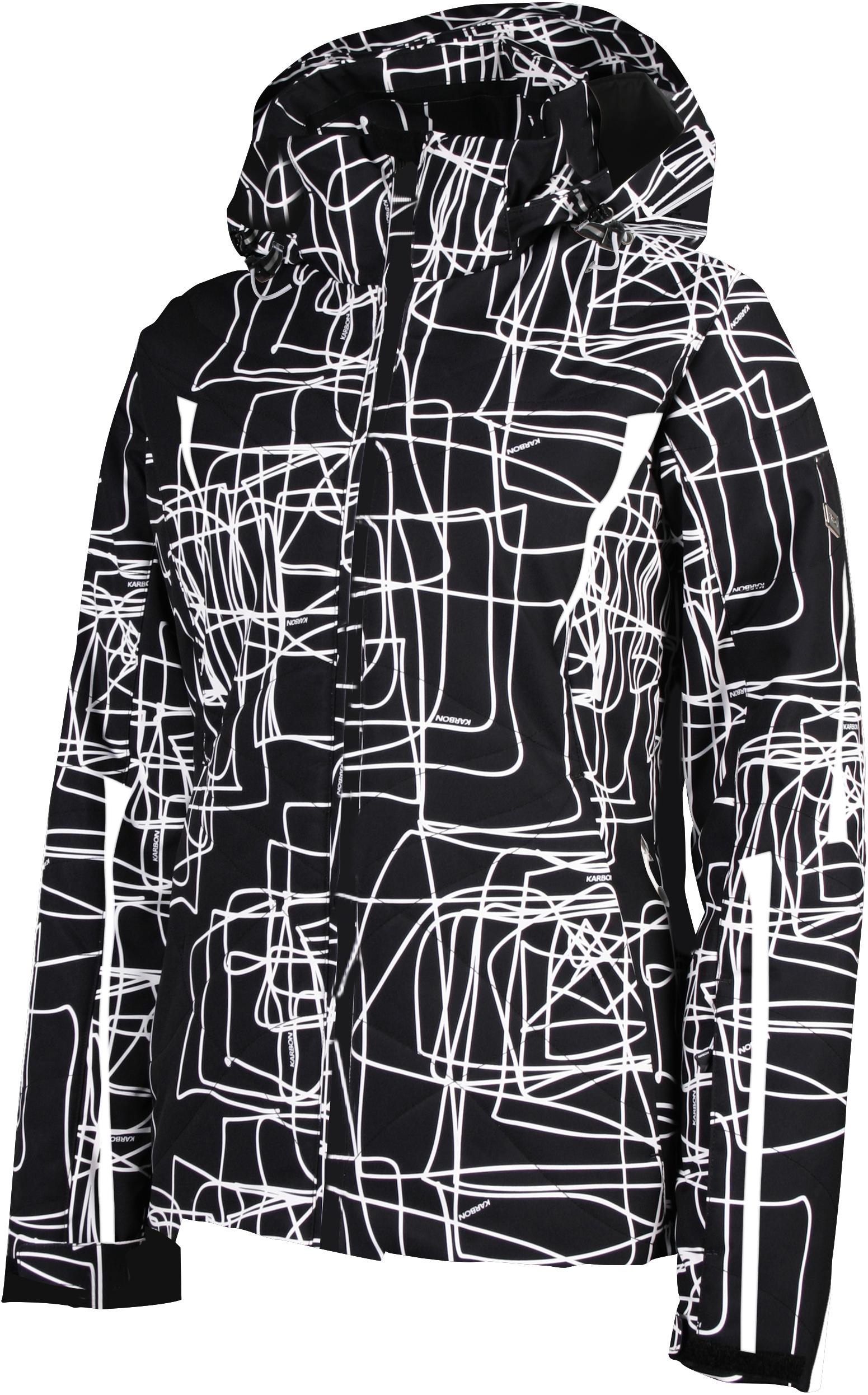 Karbon Amber Womens Jacket 2020