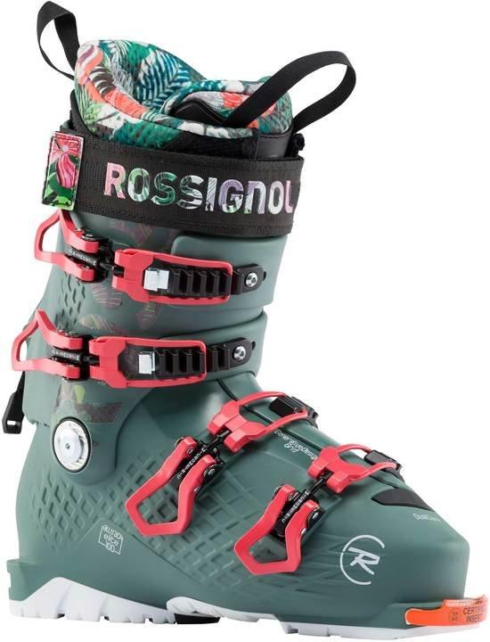 Rossignol Alltrack Elite LT 100 Womens Ski Boot 2020