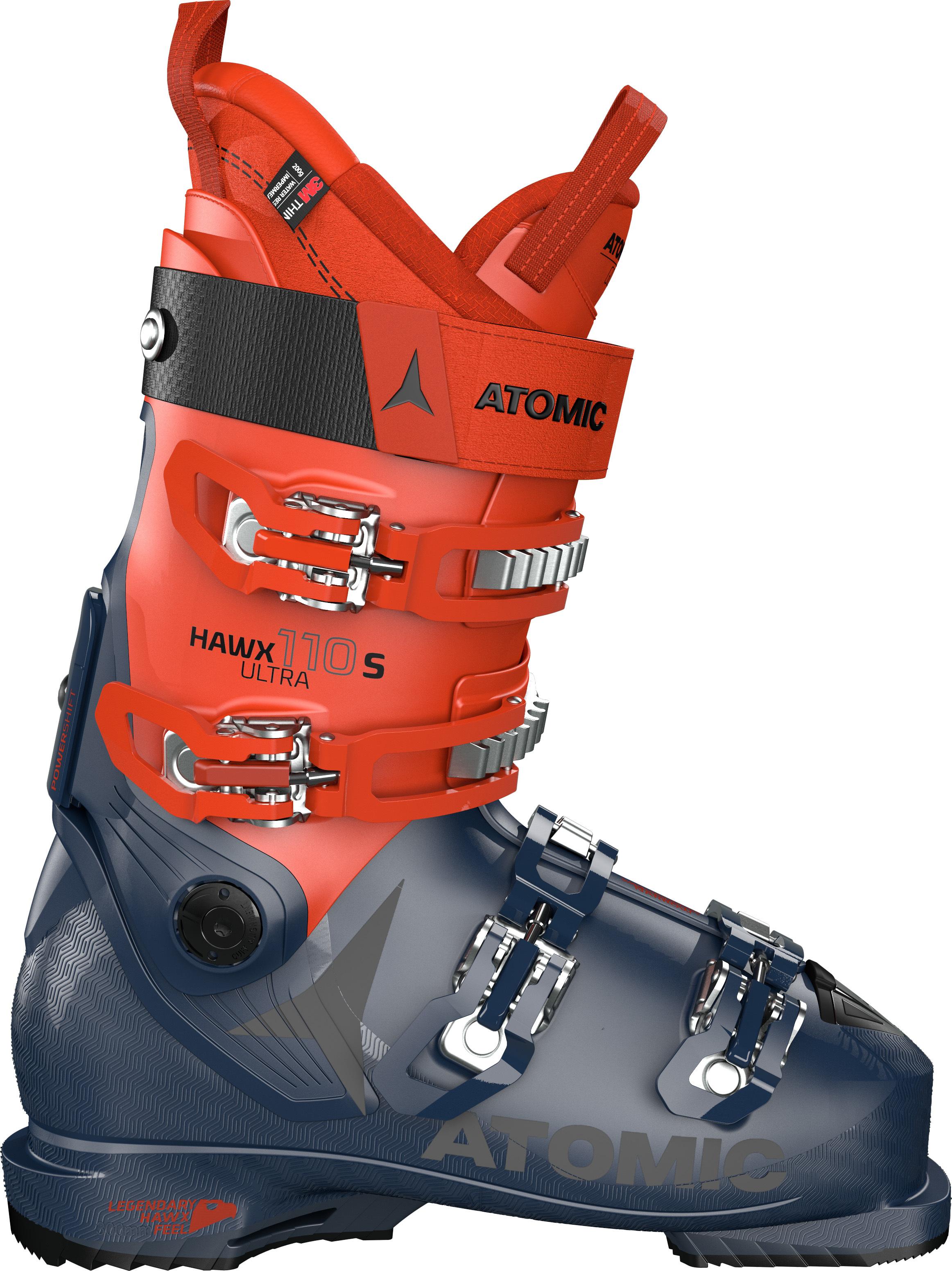 Atomic Hawx Ultra 110 Mens Ski Boot 2021