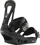 Burton Freestyle Mens Snowboard Binding 2017