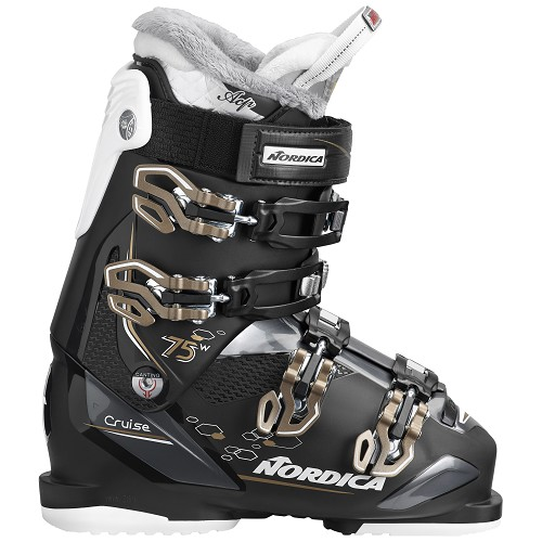 Nordica Cruise 75 Womens Ski Boot 2019