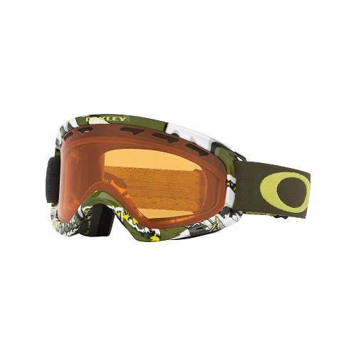 Oakley O Frame 2.0 XS Goggle 2018