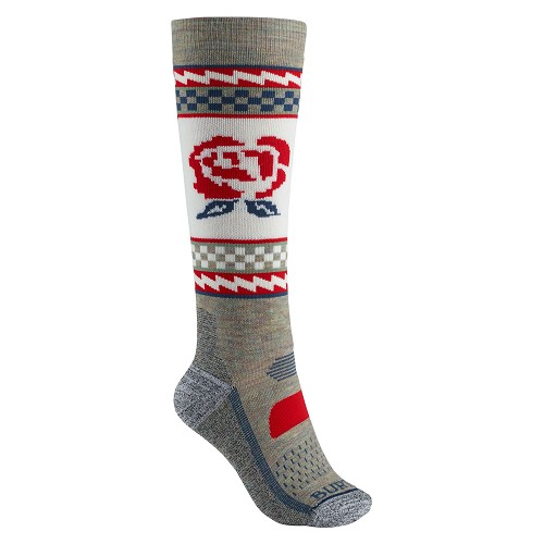 Burton Performance Midweight Womens Sock 2020