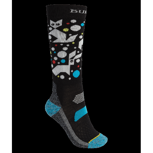 Burton Performance Midweight Junior Sock 2021