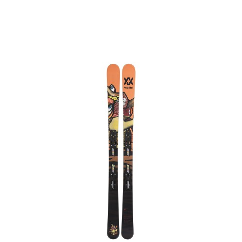 Volkl Revolt Junior Ski 2021