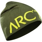 Arc'teryx Word Head Toque Hat 2016