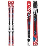 Atomic Redster FIS Doubledeck 3.0 GS Womens Race Ski 2016