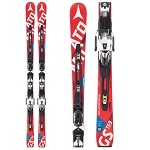 Atomic Redster FIS Doubledeck 3.0 GS Junior Race Ski 2016