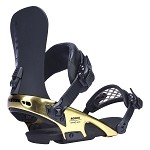 Ride Rodeo Mens Snowboard Binding 2017