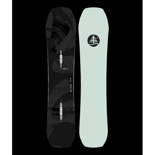 Burton FT Hometown Hero Junior Snowboard 2021