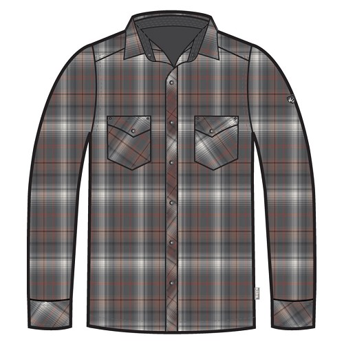 Kuhl Lowdown Mens Shirt 2020