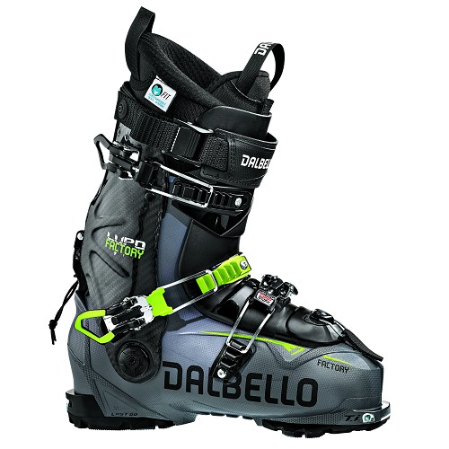 Dalbello Lupo Factory Mens Ski Boot 2021