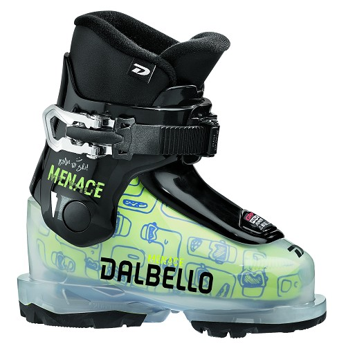 Dalbello Menace 1.0 Junior Ski Boot 2021