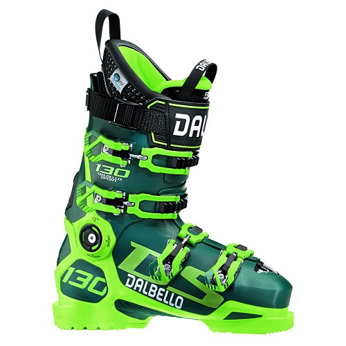 Dalbello DS 130 Mens Ski Boot 2020