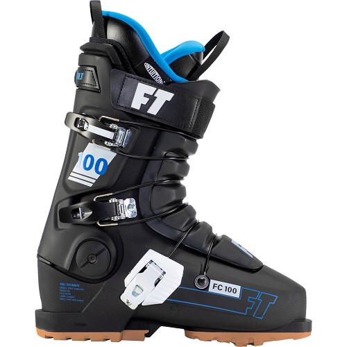 Full Tilt First Chair 100 Mens Ski Boot 2021