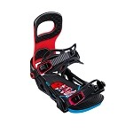 Bent Metal Joint Mens Snowboard Binding 2020