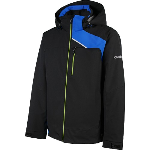 Karbon Chromium Mens Jacket 2020