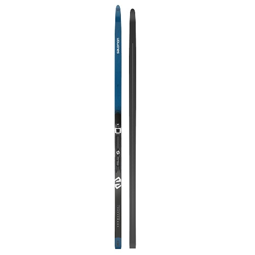 Salomon Snowscape 7 Cross Country Ski with Binding 2021