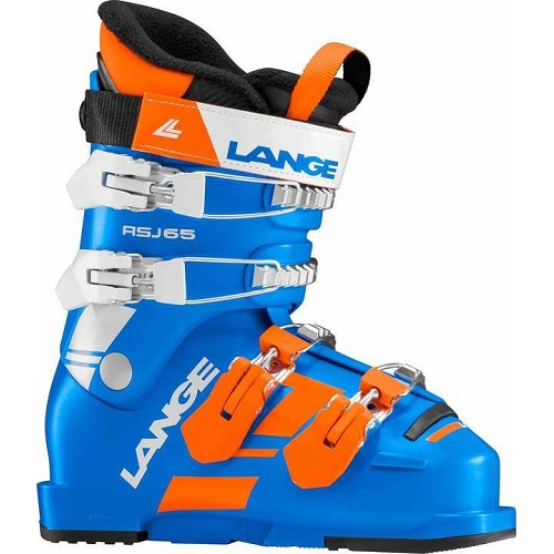 Lange RSJ 65 Junior Ski Boot 2019