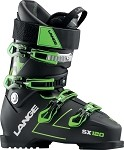 Lange SX 120 Mens Ski Boot 2019