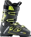 Lange SX 100 Mens Ski Boot 2019