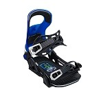 Bent Metal Logic Mens Snowboard Binding 2020