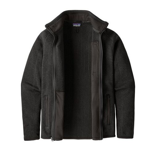 Patagonia Better Sweater Mens Jacket 2020