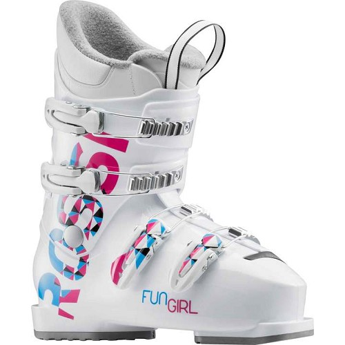Rossignol Fun Girl J4 Junior Ski Boot 2018