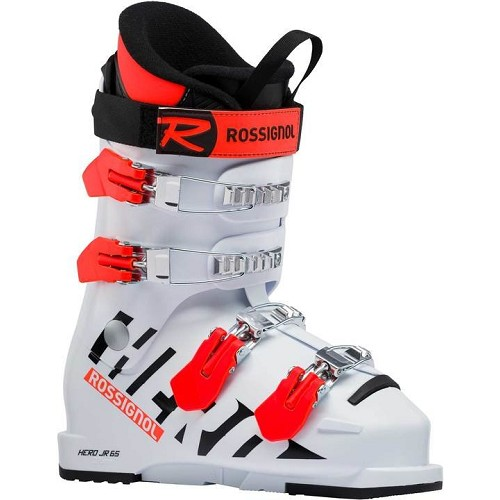 Rossignol Hero 65 Junior Ski Boot 2020