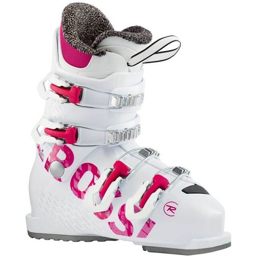 Rossignol Fun Girl 4 Junior Ski Boot 2021