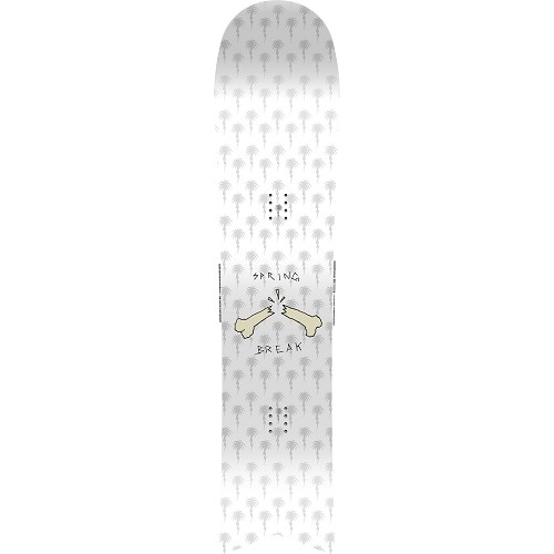 Capita Spring Break Slush Slasher Mens Snowboard 2021