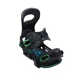 Bent Metal Transfer Mens Snowboard Binding 2020