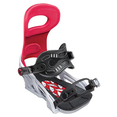 Bent Metal Transfer Mens Snowboard Binding 2019