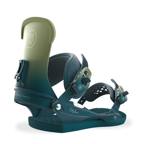 Union Milan Womens Snowboard Binding 2018