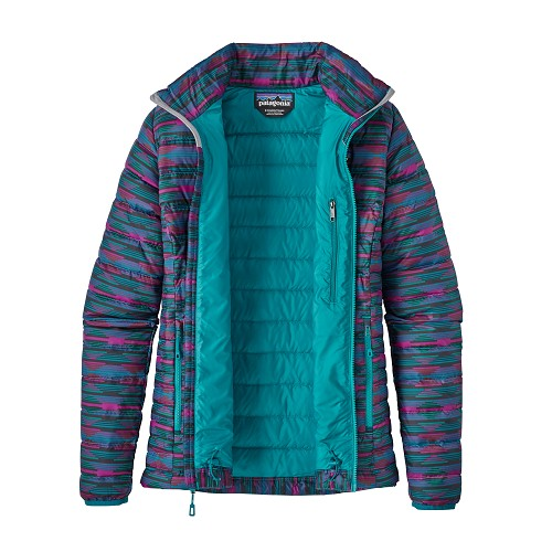 Patagonia Down Womens Sweater 2018