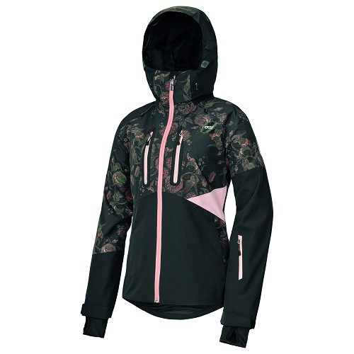 Picture Seen Womens Jacket 2020