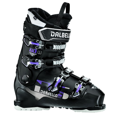 Dalbello DS MX 80 W Womens Ski Boot 2020