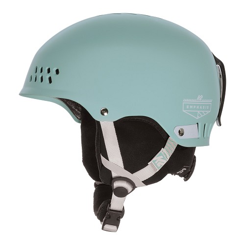 K2 Emphasis Womens Helmet 2018