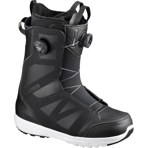 Salomon Launch BOA Mens Snowboard Boot 2020