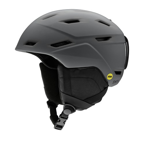 Smith Mission MIPS Helmet 2021