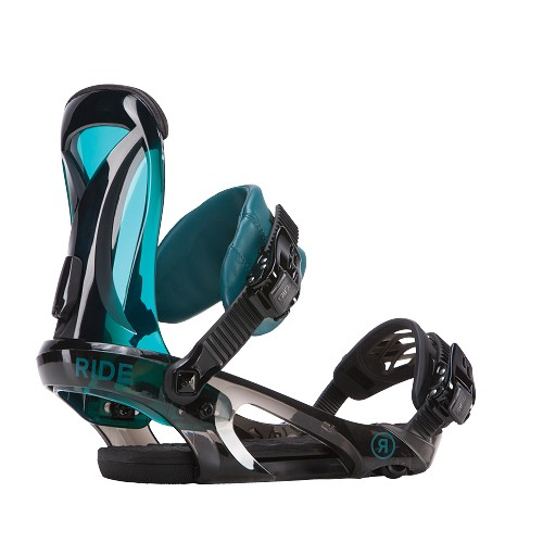 Ride KS Womens Snowboard Binding 2018