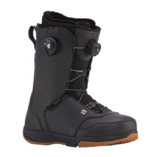 Ride Lasso Mens Snowboard Boot 2018