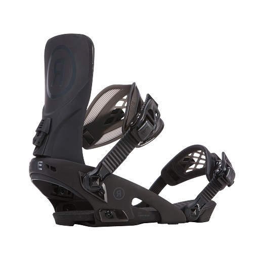 Ride LTD Mens Snowboard Binding 2018
