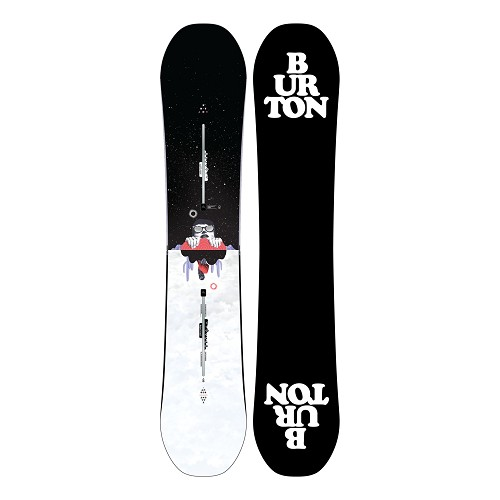 Burton Talent Scout Womens Snowboard 2020
