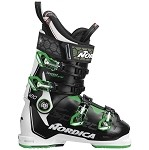 Nordica SpeedMachine 120 Mens Ski Boot 2019
